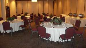 Newton Kansas Meeting, Business & Conference Convention Venue - Meridian Center