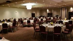 Newton Kansas Event Venue - Meridian Center