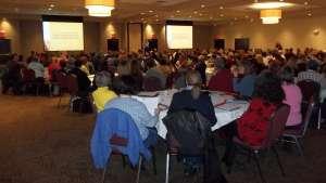 Newton Kansas Meeting, Business & Conference Convention Venue - Meridian Center