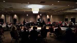 Newton Kansas Event Venue - Meridian Center