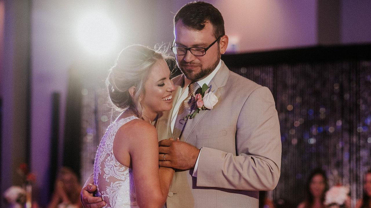 Newton Kansas Wedding Venue - Meridian Center-hover