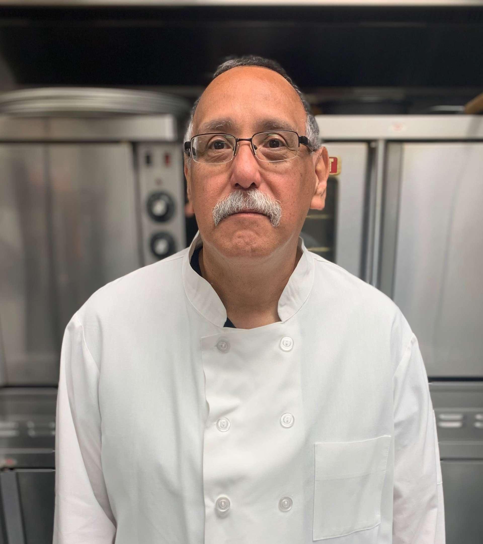 Reuben Garcia